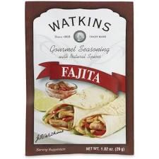 310170 1.12 oz Seasoning Mix Fajita Gourmet - Pack of 12