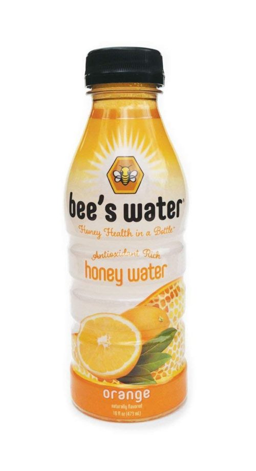 315115 Orange Honey Water, 16 fl. oz - Pack of 12