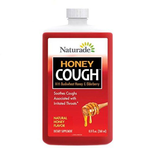 326472 8.8 oz Honey Cough Syrup