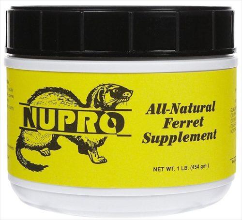 330055 Nupro Ferret Supplement 1Lb
