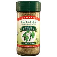 336347 Fine Grind Pepper Black