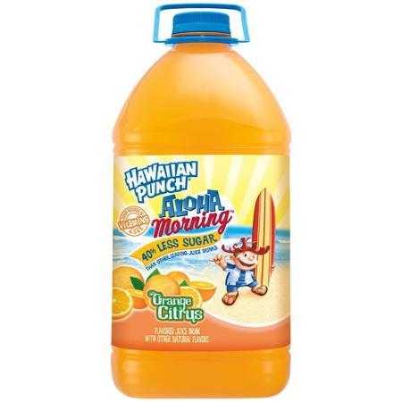 3368 Aloha Orange Citrus - Case Of 4