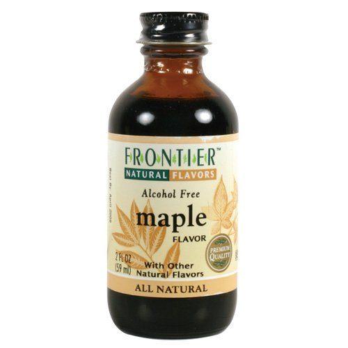 34086 Maple Flavor