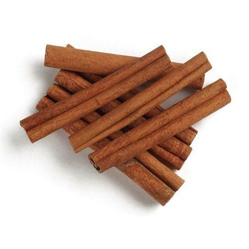 34114 2.75 Inch Whole Cinnamon Sticks