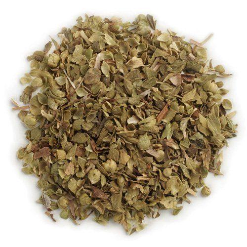 34136 Mediterranean Oregano Leaf C-S