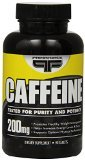 3750097 Caffeine Tablet, 90 Count