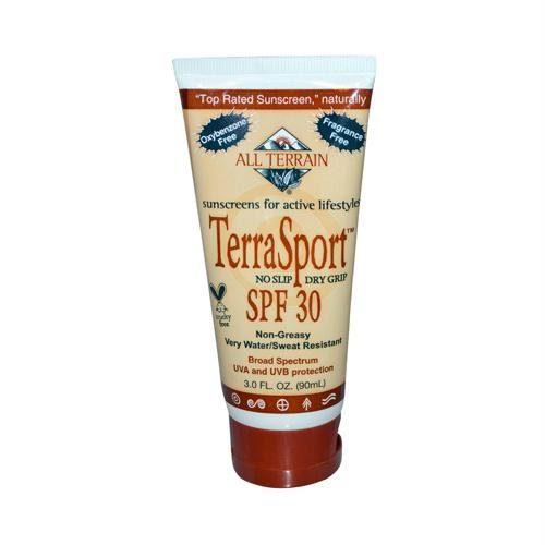 396119 TerraSport SPF 30 Sunscreen - 3 fl oz