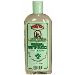 40098 Witch Hazel Toner Alcohol Free