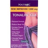 40719 1200 mg Tonalin CLA - 60 Softgels
