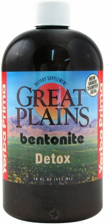 40743 Great Plains Bentonite
