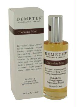 426376 by Chocolate Mint Cologne Spray 4 oz