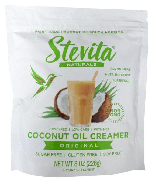 497015 8 oz Coconut Creame - 12 per Case