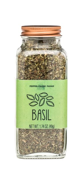 504A Basil - Pack of 6