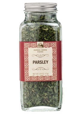 504B Parsley - Pack of 6