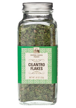 504C Cilantro Flakes - Pack of 6