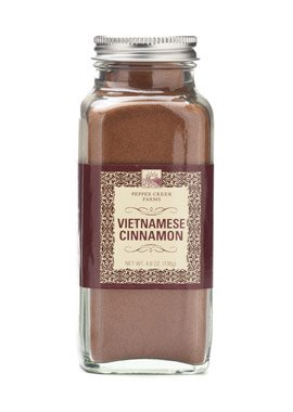 505A-CT4 Vietnamese Cinnamon - Small - Pack of 6