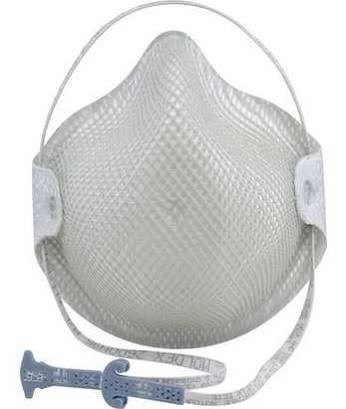 507-2600N95 N95 Particulate Respirator with HandyStrap - Pack of 15
