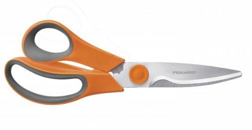 510041-1001 All Purpose Kitchen Shears, Orange