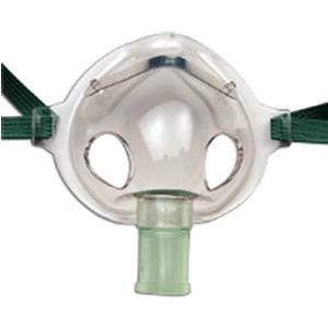 55001206 Aerosol Adult Mask with Elastic Band