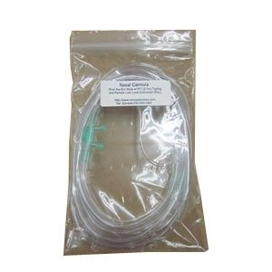 55001311 Over the Ear Nasal Cannula without Tubing