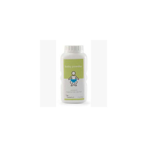 552BP15 1.5 oz Cornstarch Baby Powder