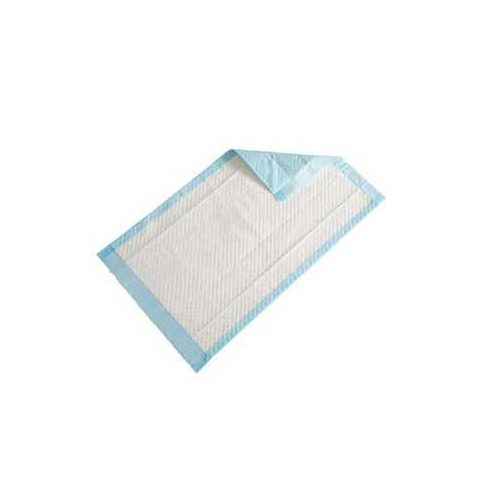 55HVY2336UPB 36 x 23 in. 92g 4g SAP Cardinal Disposable Underpad, Heavy Absorbency