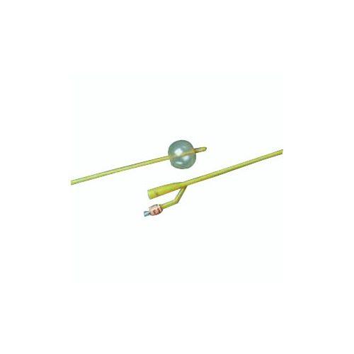57123618A 18 fr Silcone Coated 2-Way Foley Catheter