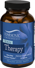 572000 Toxin Therapy - 120 Vegetable Capsules