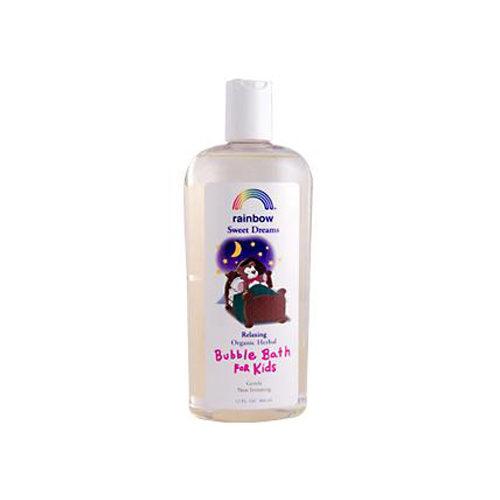 590273 Organic Herbal Bubble Bath For Kids Sweet Dreams - 12 fl oz