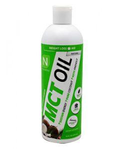 6150147 16 oz Mct Oil Natural