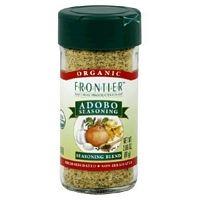 61974 Organic Adobo Seasoning