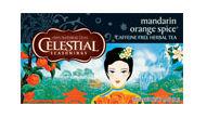 63481 Mandarin Orange Spice Herb Tea