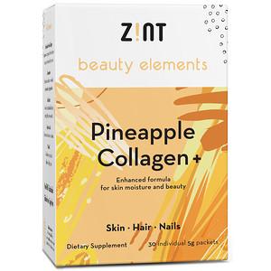 674623 Pineapple Collagen Plus Powder - 30 Count, 30 Per Case