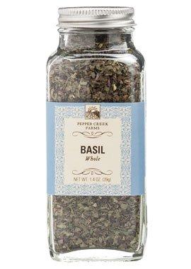 6E Basil - Pack of 6