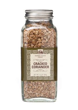 70Q Cracked Coriander - Pack of 6