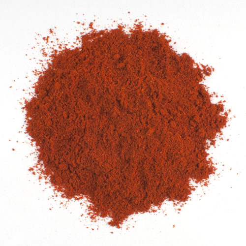 712865 15 oz Jar Kashmiri Chile Powder