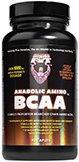 717034 Anabolic Amino BCCA - 90 Capsules - 12 per Case