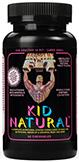 717094 Kid Natural Chewables - 60 Count - 12 per Case