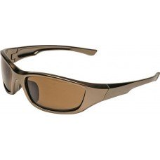 759118 Glasses Safety Glaregone - Brown