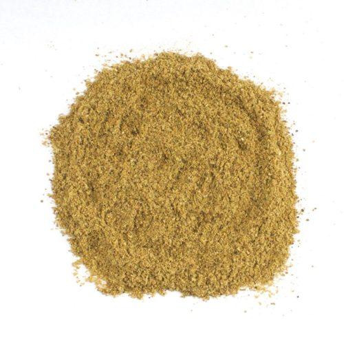 777703 15 oz Jar New Mexico Green Hatch Chile Powder