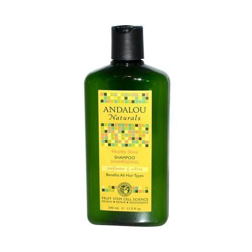 785048 Brilliant Shine Shampoo Sunflower and Citrus - 11.5 fl oz