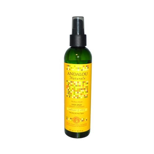785212 Perfect Hold Hair Spray Sunflower and Citrus - 8.2 fl oz
