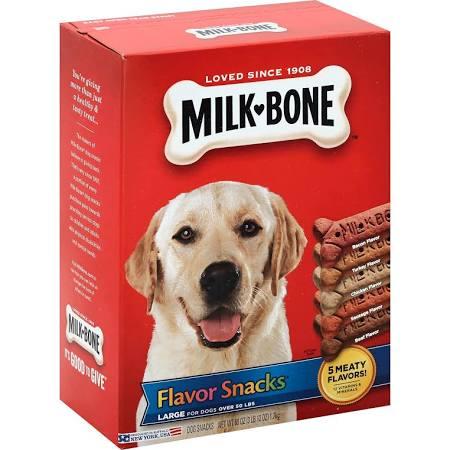 799626 60 oz Flavor Snack Large, Pack of 3