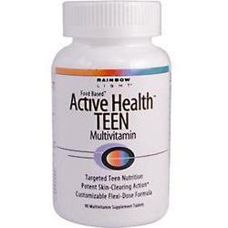 81346 Teen Multi Vitaminactive Health