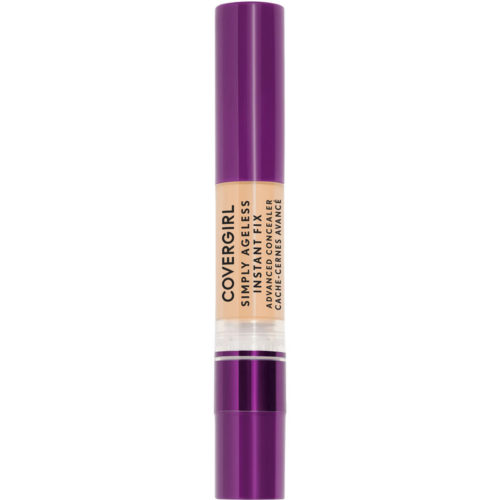 8145768 Simply Ageless Concealer, 320 Light - Pack of 2