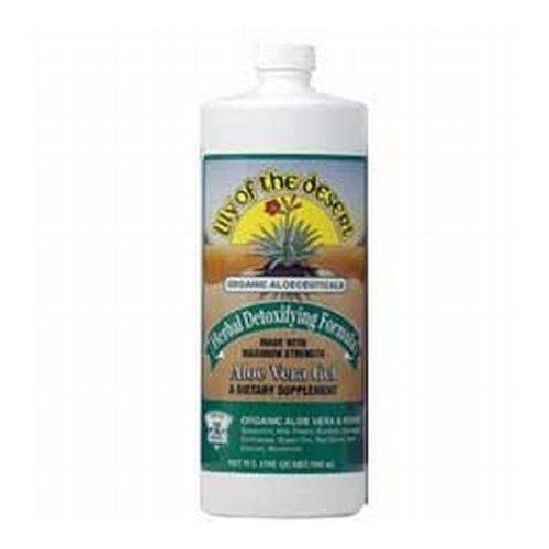 81489 Detox Herbal Formula