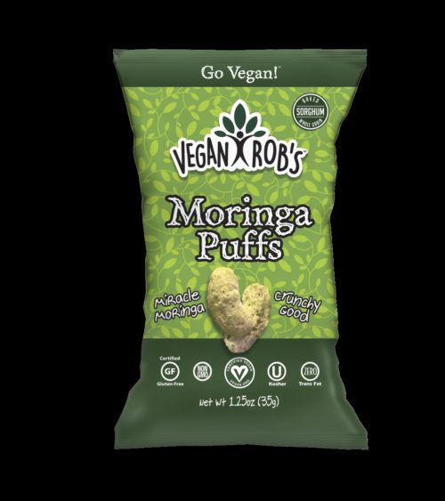 816678020789 1.25 oz Moringa Puffs - 24 Piece