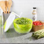 82-KIT1109 Salad Spinner - 3.5 qt.