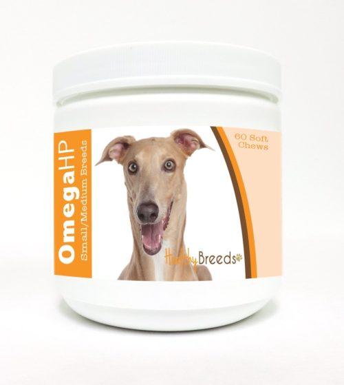 840235109099 Omega-3 Fatty Acids Skin & Coat Soft Chews