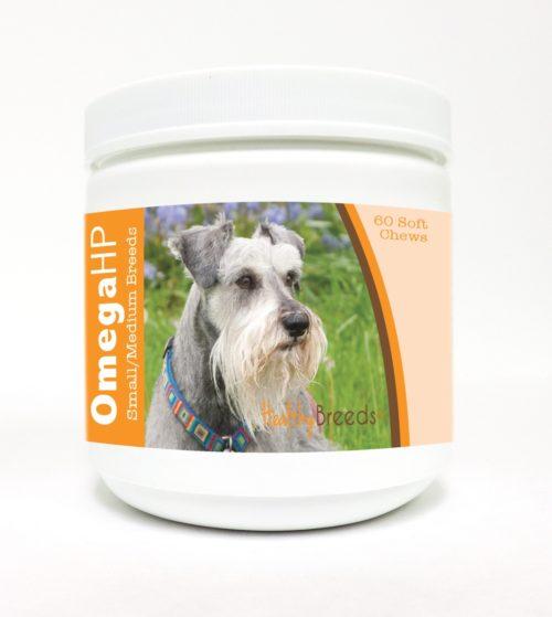 840235111054 Omega-3 Fatty Acids Skin & Coat Soft Chews